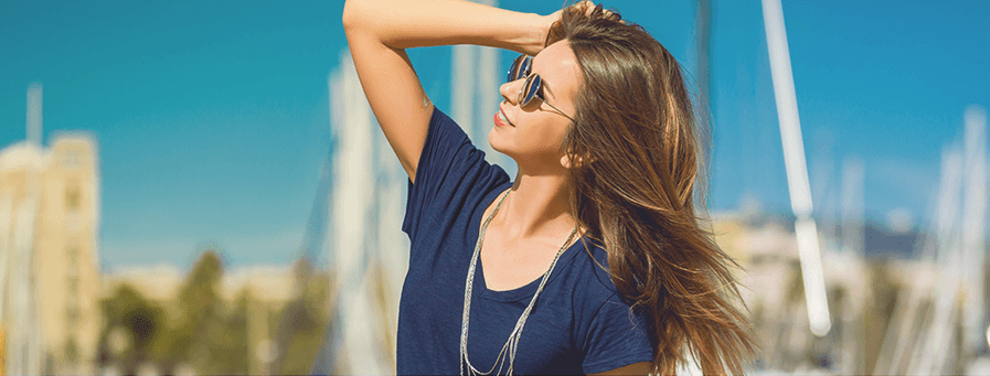 кератиновое выпрямление волос Днепр
