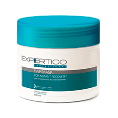 Маска для мгновенного восстановления гидробаланса волос