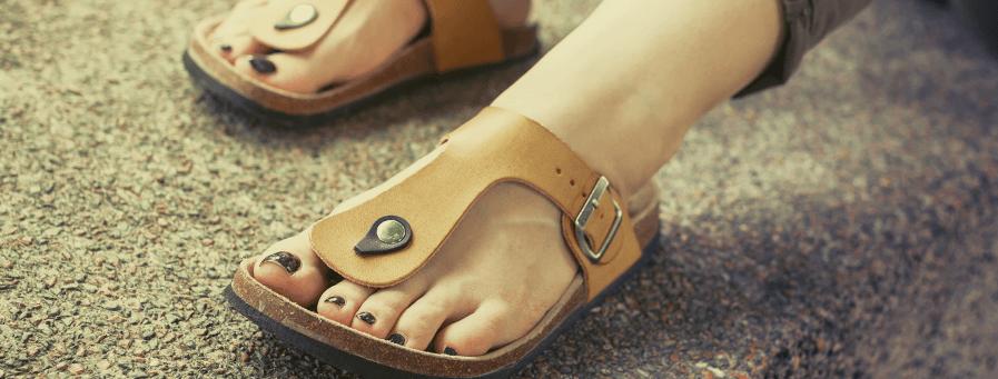 Лечение грибка ногтей Днепр
