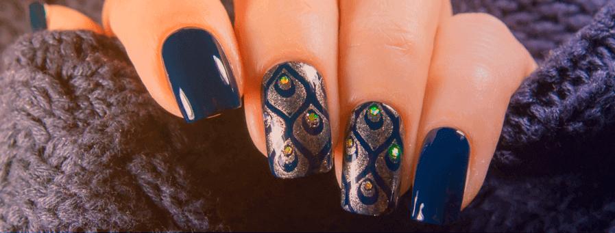 Наращивание ногтей гелем в Днепропетровске