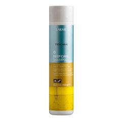 Восстанавливающий шампунь Deep Care для сухих и поврежденных волос