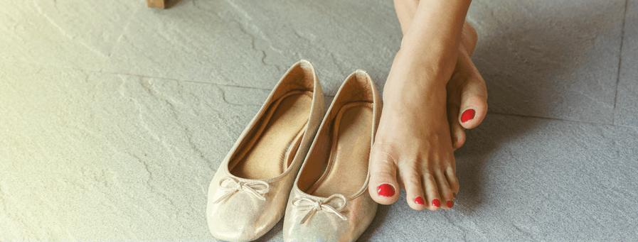 Лечение вросшего ногтя Днепр