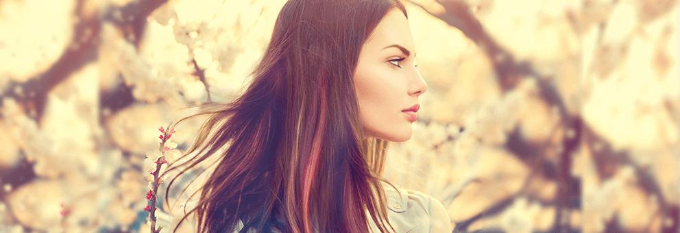 колорирование волос днепр